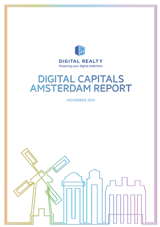 Digital Capitals Amsterdam Report