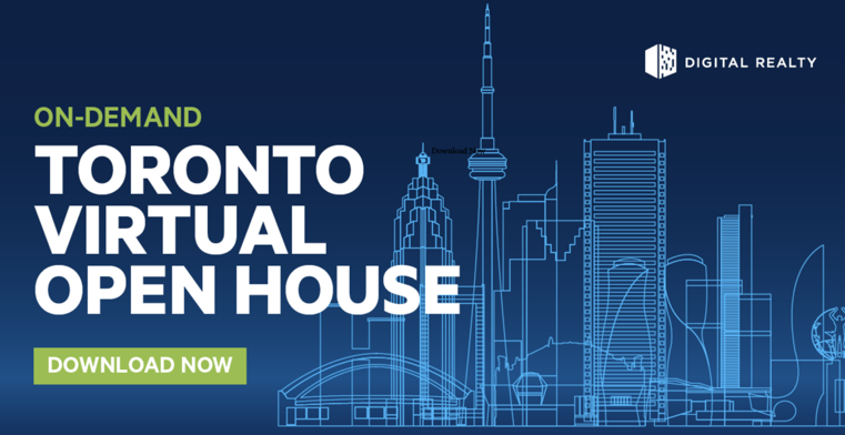 Toronto Virtual Open House